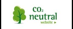 Alfix deltager i ordeningen for CO2-neutrale hjemmesider. Det betyder, at CO2-udledningen fra både websitet og brugerne af websitet er neutraliseret gennem målbare CO2-reduktioner.