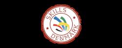 Alfix sponsorerer organisationen Skills Denmark med aktiv støtte til Danmarksmesterskabet for Flisemurere - økonomisk såvel som materialemæssigt