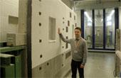 Alfix har nu bestået flere krævende facadepuds-tests